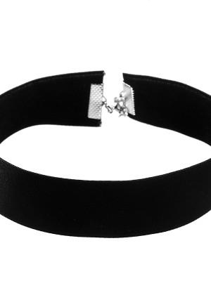 Necklace Choker Velvet-214554-001-800x800